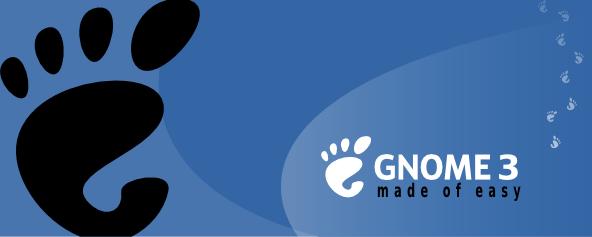 Resultado de imagen de Gnome Shell logo