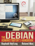 The Debian Administrator's Handbook Cover