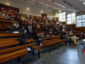Assembl e g n rale 2014 de Debian France